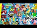 Youtube Thumbnail Evolución de Discovery Kids (1996 - 2018) | ATXD ⏳