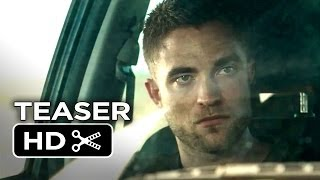 The Rover Official Teaser Trailer #1 (2014) - Robert Pattinson, Guy Pearce Movie HD