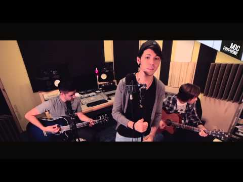 MDC - Payphone (Maroon 5 Cover)