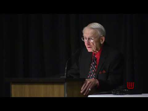 12 10 17 UW Band Banquet Mike's speech.