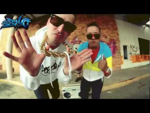 Donde Están Toas Las Yales Aquí Jamsha El PutiPuerko Ft. Big Boy Video Remix Dj Germaniako