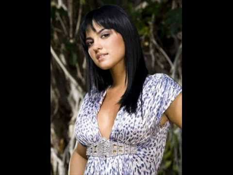 Maite Perroni Sexy Fotos Video video