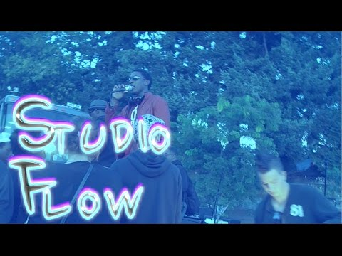 Jentrell Glover, Yung Honore, Kidd Los - STUDIO FLOW - Fan Made - Extreme Tour