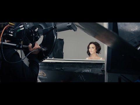 Ольга Бузова - Привыкаю /official бекстейдж/