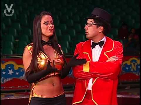 ¡A Que Te Ríes! - Bonifacio el Héroe del Circo