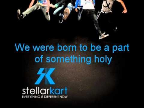Stellar Kart - Something Holy
