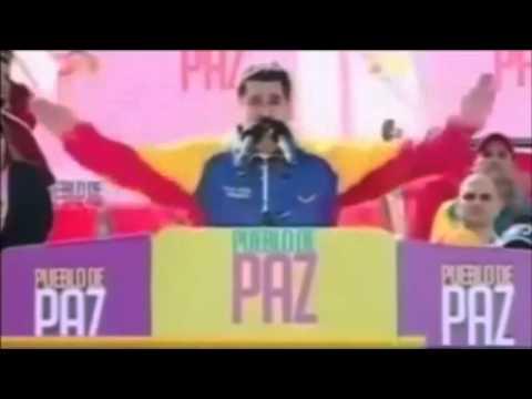 La Realidad Actual en Venezuela