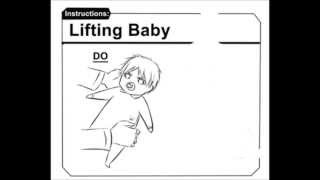 Attack on baby care.