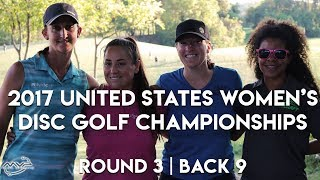 download lagu 2017 Us Women's Disc Golf Championships - Rnd 3 gratis