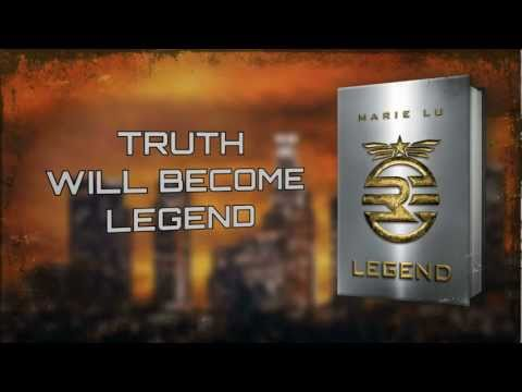 Legend Trailer!