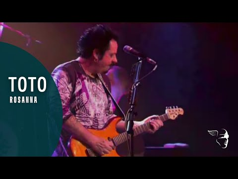 Toto - Rosanna (Live @ Falling In Between)