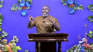 PRAYING FOR THE CHURCH - 4b – INTERCESSORS' WALK IN THE SPIRIT - PASTOR BANKIE OLUSINA