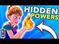 Disney's Frozen 2 Theory: Anna Has Hidden Powers Of Her Own