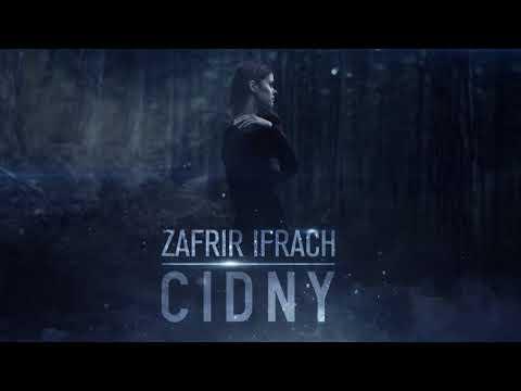 סידני היוצר צפריר יפרח  Zafrir Ifrach -cidny
