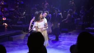 """""""Hadestown"""" Excerpt from New York Theatre Workshop"""