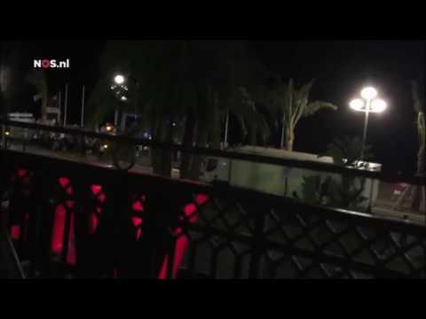 Атака террористов в Ницце | Водитель грузовика | ИГИЛ