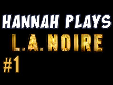 LA Noire 1: Baby Steps Music Videos