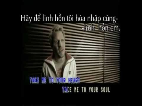 Take Me To Your Heart (vietsub) video