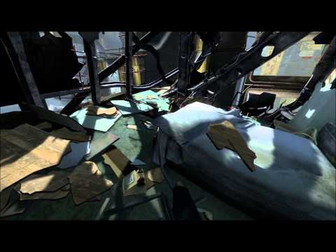 portal2 how to do the introduction