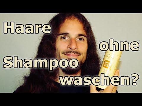 Haare Waschen Ohne Shampoo - Lavaerde Ist Die Gesunde, Günstige Und ökologische Alternative