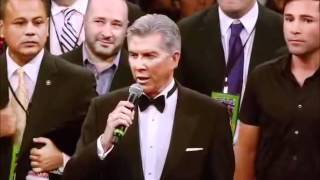 Michael Buffer - Let