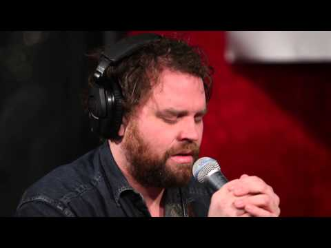 Frightened Rabbit - State Hospital (Live on KEXP)