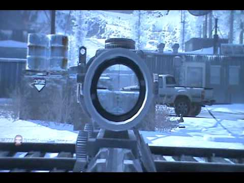 cod6 Multiplayer Gameplay