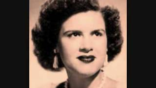 Watch Patsy Cline Just A Closer Walk With Thee video