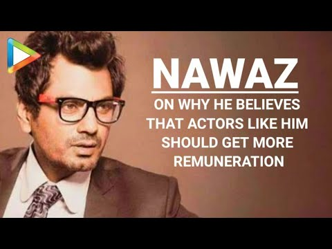 Nawazuddin Siddiqui on Kick | Bombay Talkies | Anwar Ka Ajab Kissa