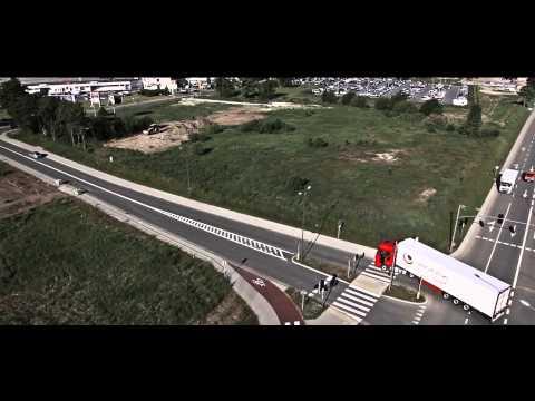 Film Reklamowy Dla Firmy Janiszewski Thermo Transport