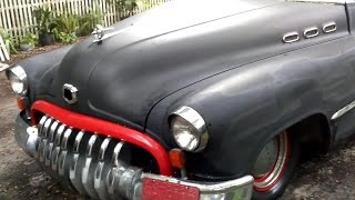 High Volts RC - 1950 Buick Special Rat Rod