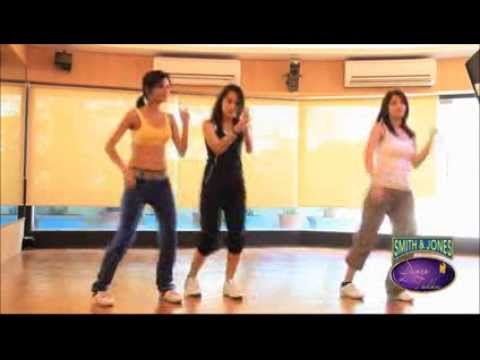 Zumba Dance Workout   The Shuffle And Rampwalk