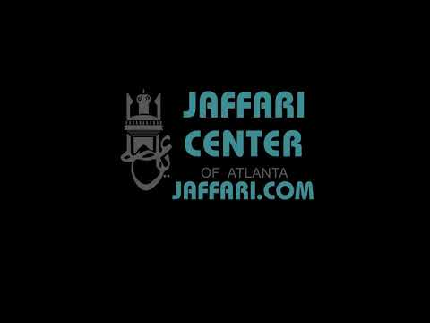Ladies Majlis Huma Jafari 9th Muharram 1441/2019