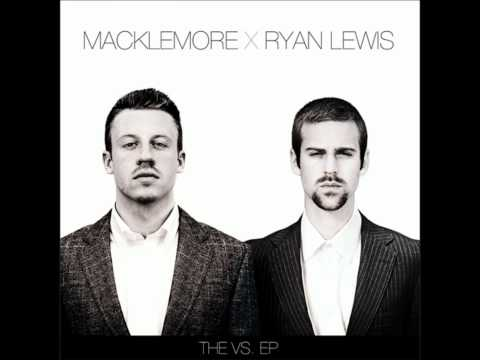 "Macklemore and Ryan Lewis ""Life Is Cinema"""