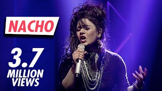 NACHO - TAPOSH FEAT. MILA & TOWFIQUE : WIND OF CHANGE [ PRE-SEASON ] at GAAN BANGLA TV