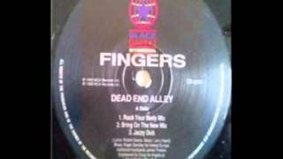 AA2 Fingers - Dead End Alley (Inner Space Mix)