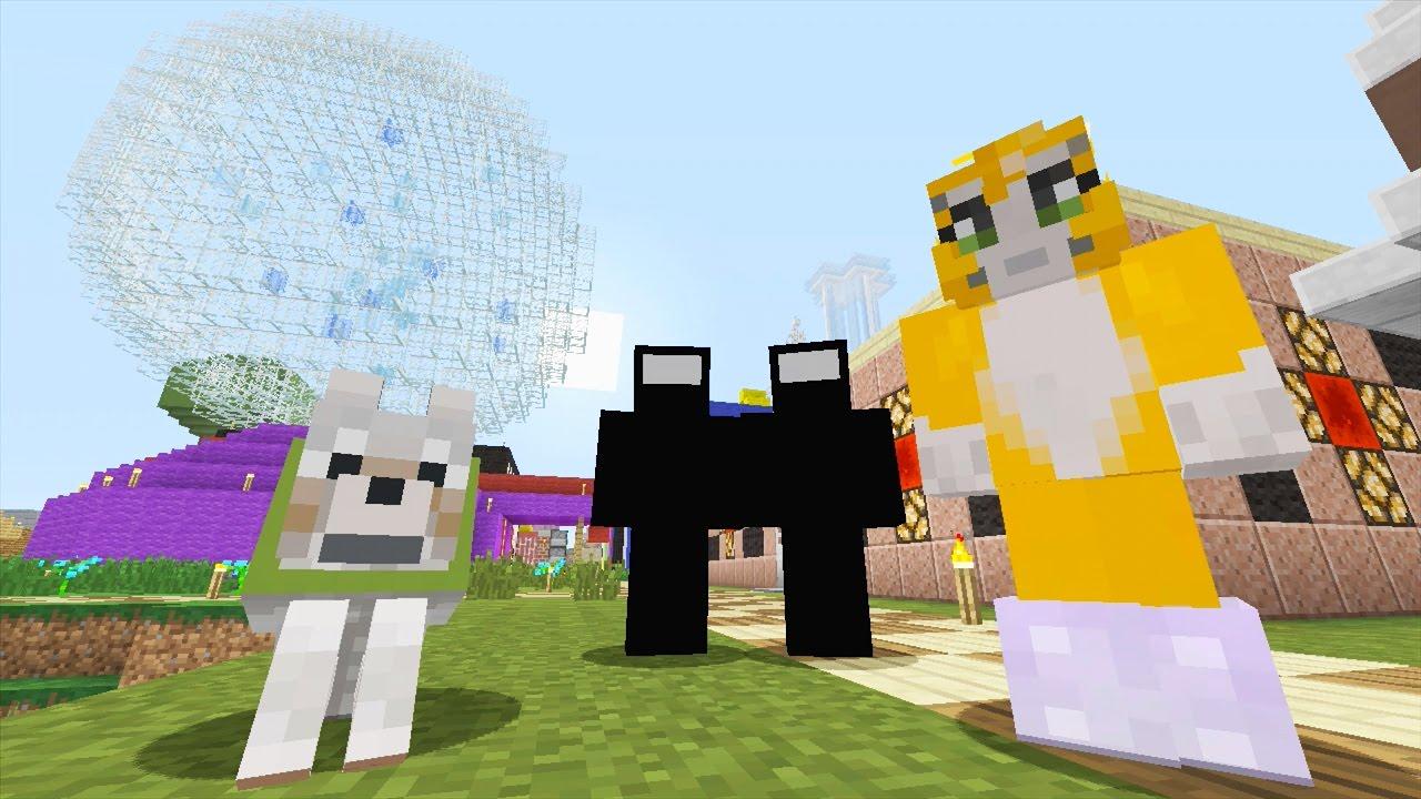 Minecraft Xbox - Crystal Ball [478]