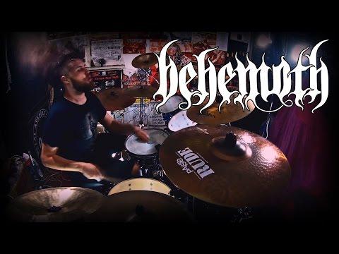 Behemoth - Transmigrating Beyond Realms Ov Amenti