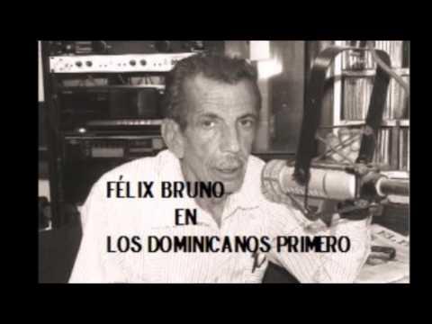 LOS DOMINICANOS PRIMERO por Radio Amistad 1090 AM SANTIAGO RD audio #380
