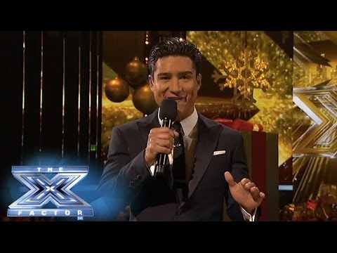 Episode 26 Recap: Congratulations, Alex & Sierra! - THE X FACTOR USA 2013