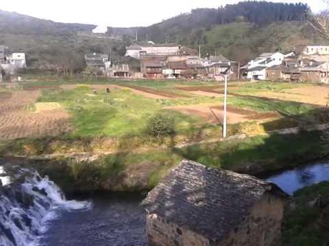 Rio de Onor y Rihonor de Castilla, pueblo dividido entre dos Estados