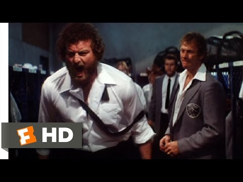 North Dallas Forty (10/10) Movie CLIP - It's a Sport Not a Business (1979) HD