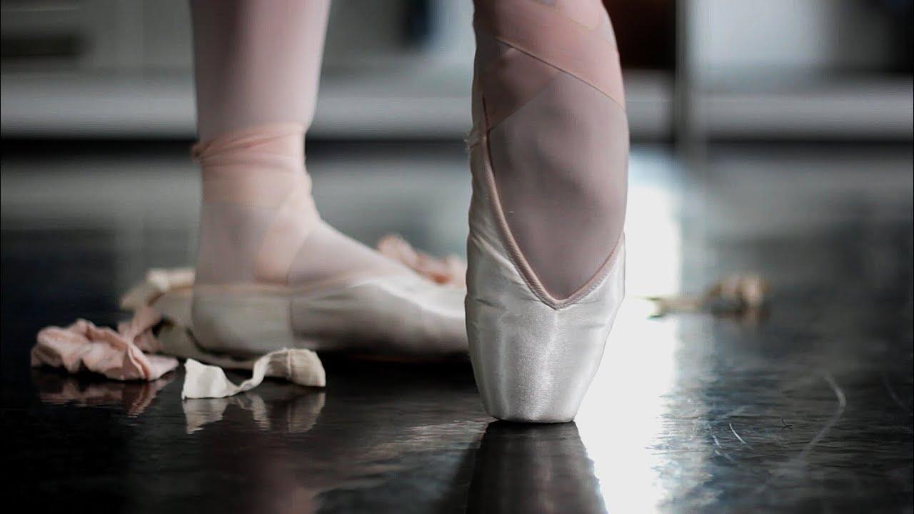 про балерин фильм