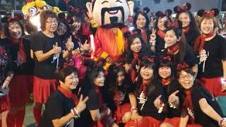 2019 Chinese New Year at Keat Hong Zone 4