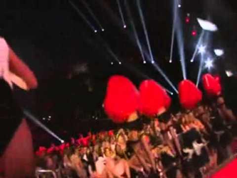 Pink Blow Me (one Last Kiss) Subtitulada Al Español Live Vmas 2012 video