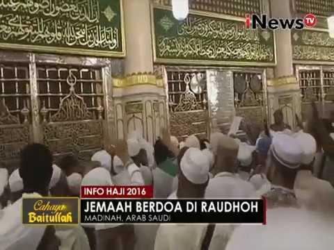 Gambar info haji news