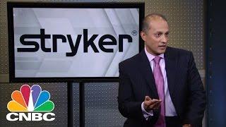 Stryker's Culture