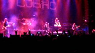 Children Of BoDoM Live in Moscow 24/10/2009