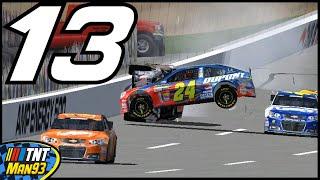 Idiots of NASCAR: Vol. 13