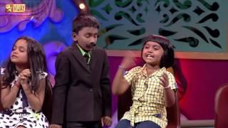 Haridas, Poojitha, Boositha, Rithishkumar and Lakshana 07/05/2017